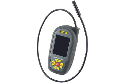 General Tools & Instruments: Compact Video Inspection System