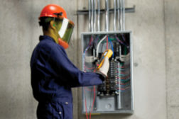 Monitoring and maintaining a comfortable temperature is a basic function in high-performance buildings and homes.