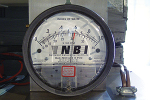 Duct Dynasty Measuring Static Pressure With A Magnehelic