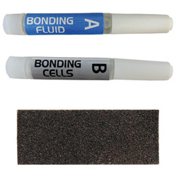 Sealed Unit Parts Co. Inc.: Bonding Systems, Heat Barrier Spray