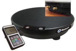 Mastercool Inc.: Wireless Refrigerant Charging Scale