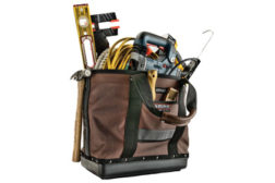 Veto Pro Pac LLC: Wide-Mouth Tote Bags