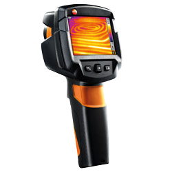 Testo Inc.: Thermal Imagers