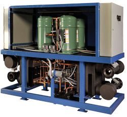 WaterFurnace Intl. Inc.: Commercial-Industrial Chiller