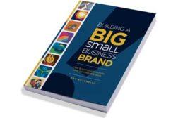 Book - Building a Big Small Business Brand