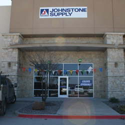 Johnstone Supply in Texas