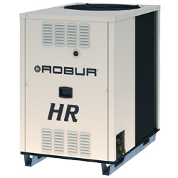 Robur Corp.: Gas Absorption Chiller