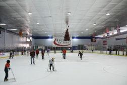 Arcadia Ice Arena in Phoenix
