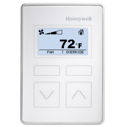 Honeywell Building Controls: Wall Module