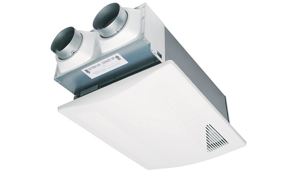 The Panasonic WhisperComfort Spot ERV energy efficient and provides a revolutionary way to provide balanced ventilation. The 'Spot' ERV feature allows it to be installed in many places throughout the home to meet comfort, health, and IAQ needs.