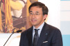 Takeshi Ebisu took over as CEO of Goodman Global Group Inc. on April 17.