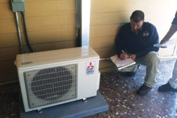 Satisfying customer needs and protecting end-user perception require ductless training and education.