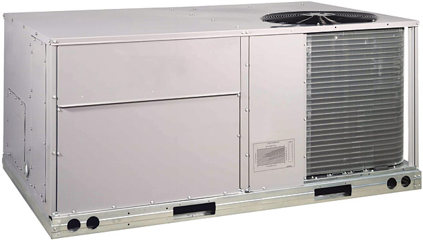 Arcoaire RGH036-072 package gas/electric rooftop unit
