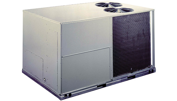 Day & Night RAH 090-150 package rooftop air conditioner