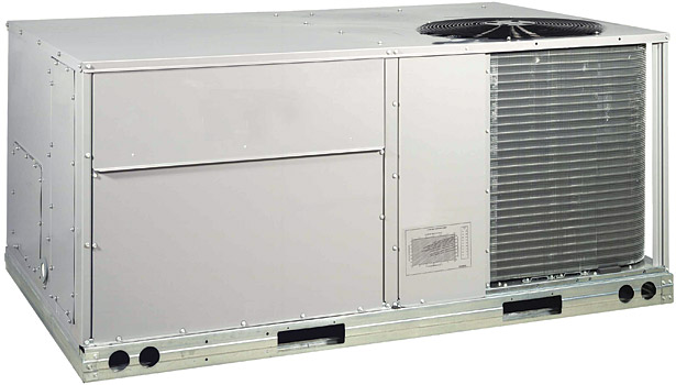 Day & Night RHH036-072 package rooftop heat pump