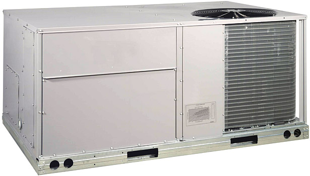 Heil RAH036-072 package rooftop air conditioner
