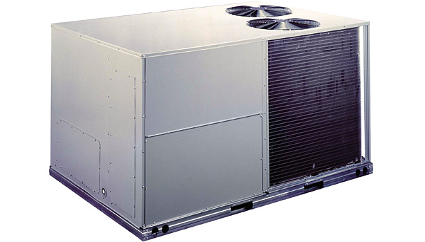 ICP Commercial RAH 090-150 package rooftop air conditioner