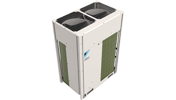 New equipment just in time for summer 2014 05 05 achrnews daikin ductless vrv iv rxyqt vrvvrf heat pump fandeluxe Choice Image