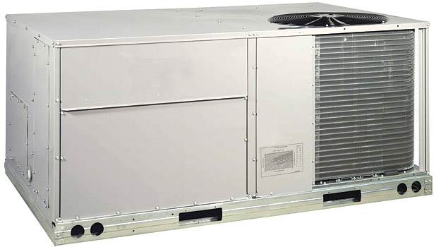 Tempstar RAH 036-072 package rooftop air conditioner