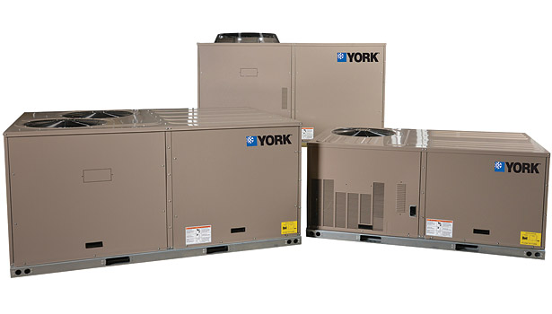 York Prestigeâ?¢ ZX and ZY rooftop unit