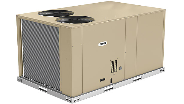 Allied Commercial Z-Series / ZGA092S4B rooftop unit