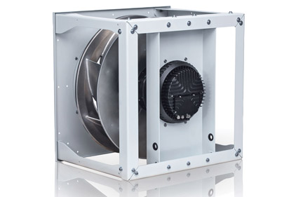 ebm-papst Inc.: Centrifugal Fan