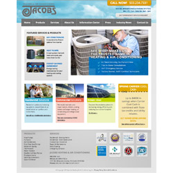 Jacobs Heating & Air Conditioning Inc.