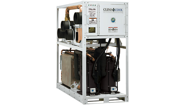 ClimaCool utilizes innovative designs that incorporate high-efficiency and quality components, including heat exchangers, compressors, components, and controls. (Photo courtesy of ClimaCool.)