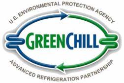 Greenchill logo