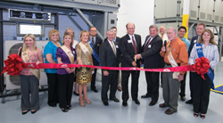 Friedrich Opens Advanced HVAC Lab