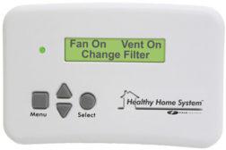 Field Controls LLC: IAQ System Control