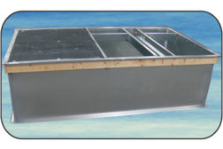 Thybar Corp.: Custom Rooftop Equipment Bases