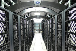 Cooling failures in mission-critical data centers and computer rooms can have disastrous â?? and very expensive â?? effects. (Photo courtesy of Christopher Bowns, https://flic.kr/p/4Fnm8M)