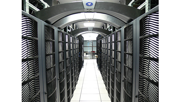 Cooling failures in mission-critical data centers and computer rooms can have disastrous �¢?? and very expensive �¢?? effects. (Photo courtesy of Christopher Bowns, https://flic.kr/p/4Fnm8M)