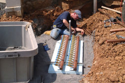 Designing high-end residential HVAC systems is not an easy task, as projects may take years to complete, and staying on top of labor costs, change orders, and cash flow can be difficult.