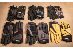 Klein Tools: Protective Gloves