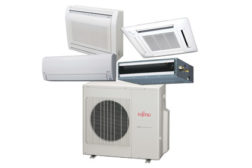 Fujitsu General America Inc.: Heat Pump Expansion
