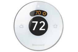 Honeywell Intl. Inc.: Lyric Smart Thermostat