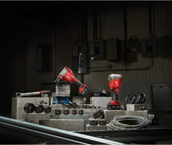 Milwaukee Electric Tool Corp.: Knockout Tools