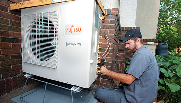 For Homeowner Hvac Is Rocket Science 2014 06 30 Achrnews