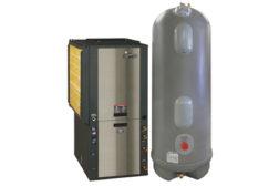 ClimateMaster Inc.: Geothermal Heat Pump