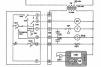 heat pump schematic diagram
