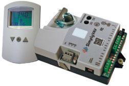 KMC Controls Inc.: VAV Controller
