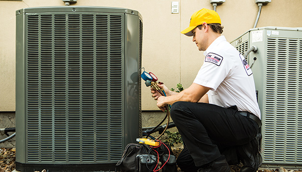Some One Hour franchise owners say the companyâ??s lease-to-own program has given them a competitive edge over other HVAC contractors.