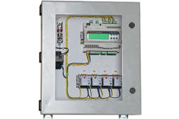 Gold Winner  Heatcraft Worldwide Refrigeration  Lead Lag Control System