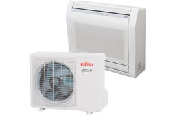 Gold Winner: Fujitsu General America Inc. Halcyon Mini-Split Heat Pump System