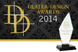 2014 Dealer Design Awards