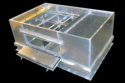 Thybar Corp.: Rooftop Filter Curbs