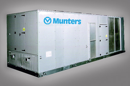 Munters Ab Dehumidification System 2014 07 28 Achrnews