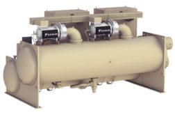 Daikin Industries: Magnetic Bearing Chiller